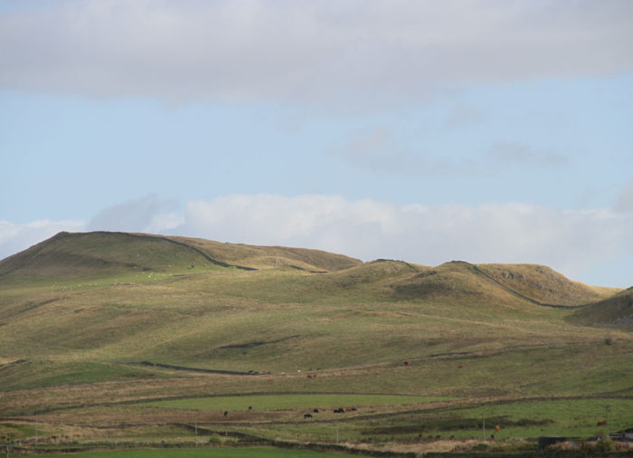 Lake District, Hadrians Wall and the Pennines